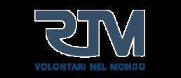 Titolo RTM - Volontari nel Mondo
